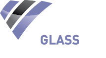 Complete Glass Supply Logo Negative