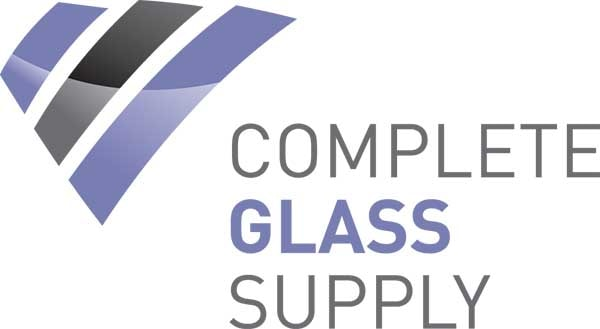 Complete Glass Supply Logo New