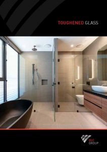 TOUGHENED GLASS 2021 Cover