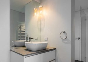 How to make the most of mirrors in the home