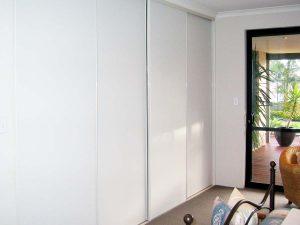 Sliding Wardrobe Doors Padbury
